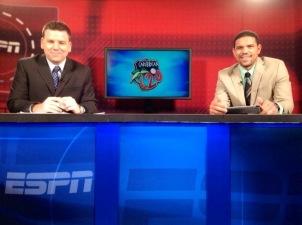Ricardo Powe @ ESPN