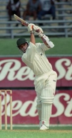 West Indies Test Match