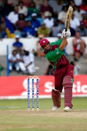 West Indies ODIs