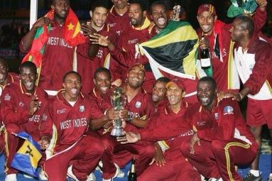 ICC Champions Trophy 2004